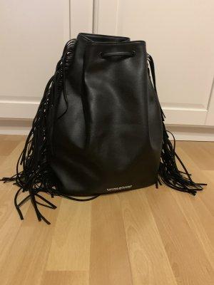 3d949318f7593 Pink Victoria's Secret Pouch Bag black