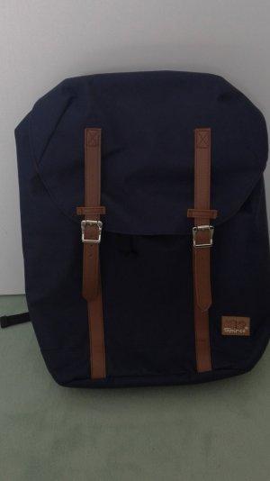 Rucksack blau von Spircil