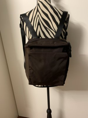 Leonhard Heyden Backpack brown