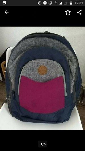Dakine Carrito de mochila multicolor