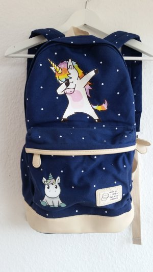 Rucksack Einhorn Tasche Bag