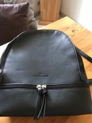 Tom Tailor Backpack Trolley black