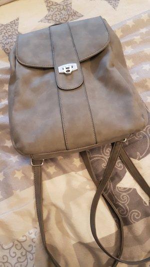 Backpack light grey