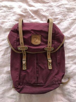 Fjällräven Trekking Backpack bordeaux
