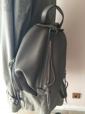 Rucksack Handtasche Rebecca Minkhoff Graphit