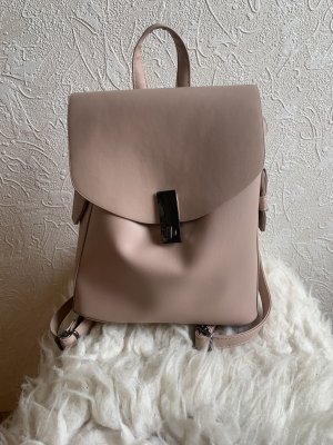 Primark Backpack light pink