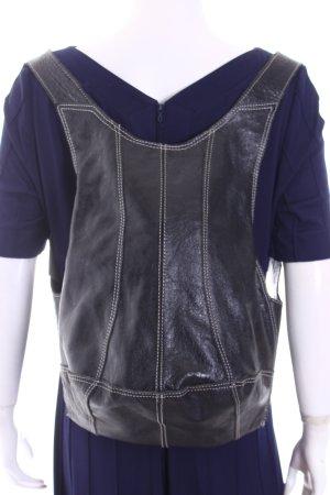 Rucksack schwarz Street-Fashion-Look