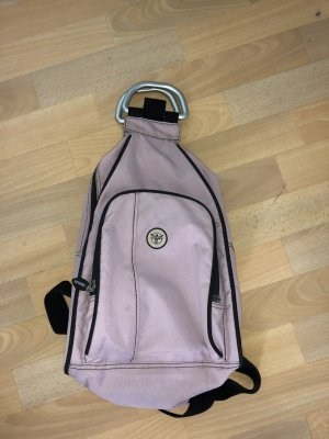 Chiemsee Backpack rose-gold-coloured