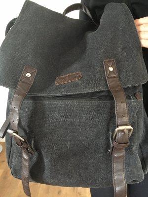 Rucksack (stoff)