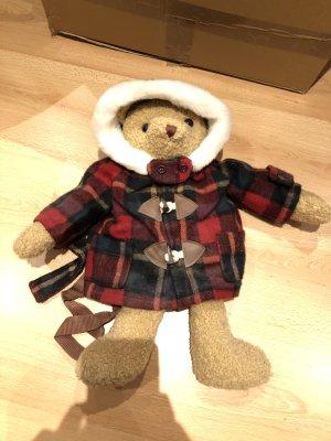 Rucksack Teddy neu