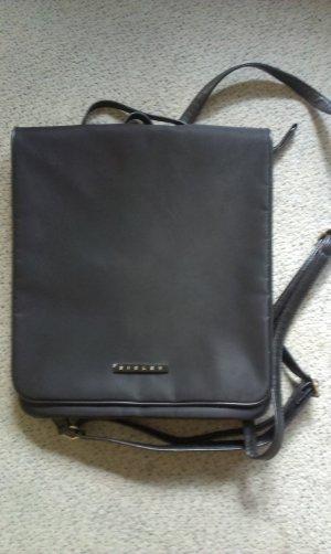 Rucksack Textilmaterial u Leder, Sisley