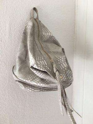 Rucksack Topshop Snake Animal Muster