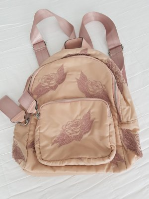 Zara Backpack pink