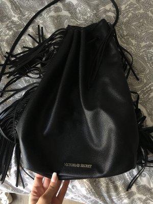 Victoria's Secret Rugzak zwart