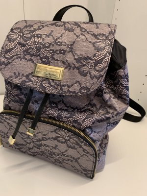 Victoria's Secret Trekking Backpack multicolored