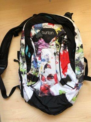 Burton Wandelrugzak veelkleurig
