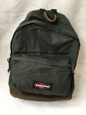 Eastpak School Backpack dark green