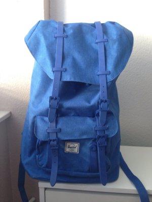 Herschel Sac à dos bleu