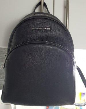 Rucksack von Michael Kors black  Modell ABBEY