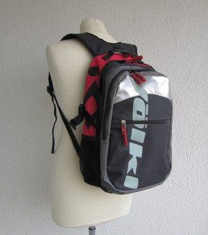 Trekking Backpack multicolored