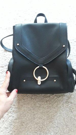 Rucksack Zara schwarz