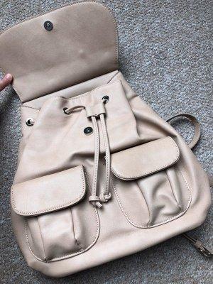 Backpack cream