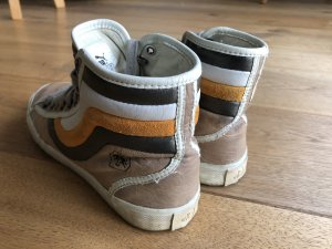 Rudolf Dassler by Puma Ledersneaker