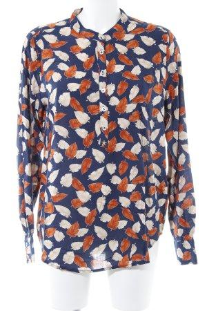 Rue de Femme Hemd-Bluse florales Muster Casual-Look