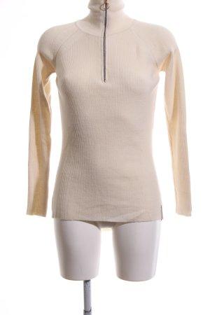 Rue de Femme Sailor Sweater nude casual look