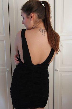 Rückenfreies Bodycon Kleid