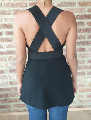 COS Backless Top black
