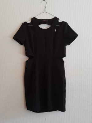 Rückenfreies cutout Kleid