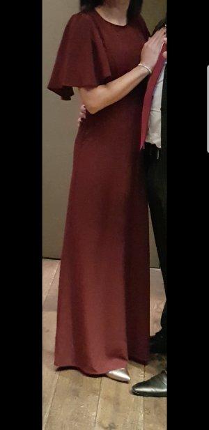 Asos Dress bordeaux