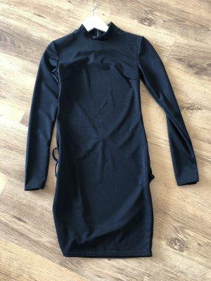 Asos Longsleeve Dress black