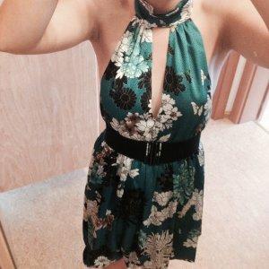 Rückenfreies Kleid von Zara