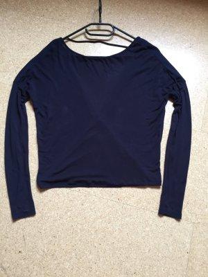 Rückenfreies Langarm-Shirt von Only, Größe XS