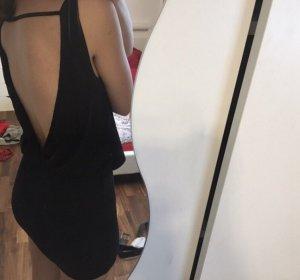 Rückenfreies Minikleid