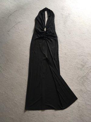 Vera Mont Robe de soirée noir-argenté