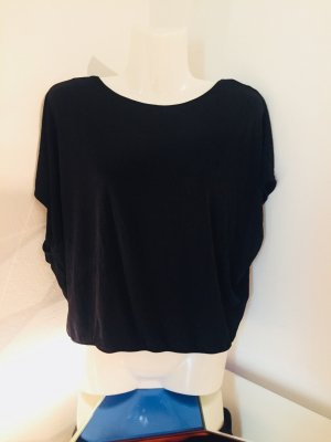 Pink Victoria's Secret Top schiena coperta nero