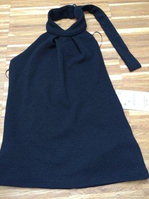 Rückenfreies Zara top - neu mit Etikett