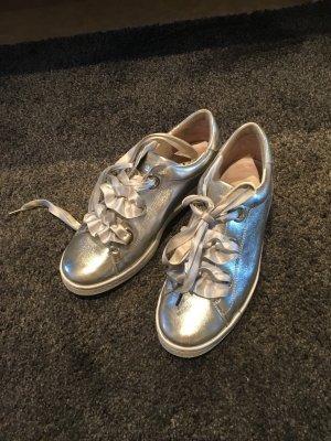 Rüschen Sneaker