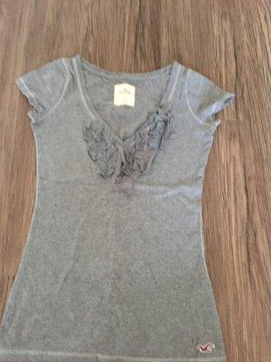 Rüschen T Shirt