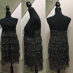 Madonna Volante jurk veelkleurig Synthetische vezel