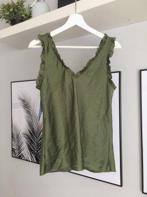 Camisole khaki