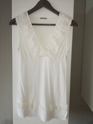 Intimissimi Frill Top white