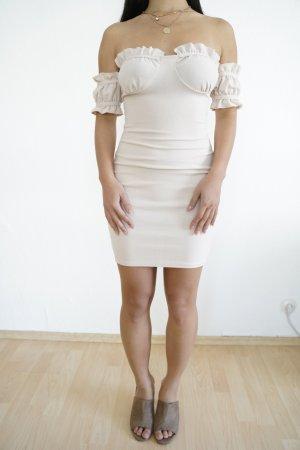 Rüsschen Kleid