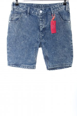 Rütme Denim Shorts blue casual look