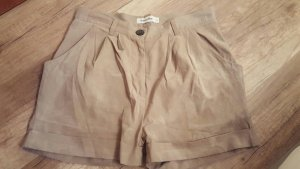 Rules by Mary Shorts Bermuda Hotpants Kurze Hose Beige Nude S