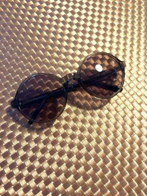 Runde Hippie Tommy Hilfiger Sonnenbrille