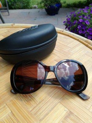 Runde Sonnenbrille von Armani